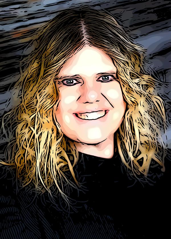 Beth  Scheetz